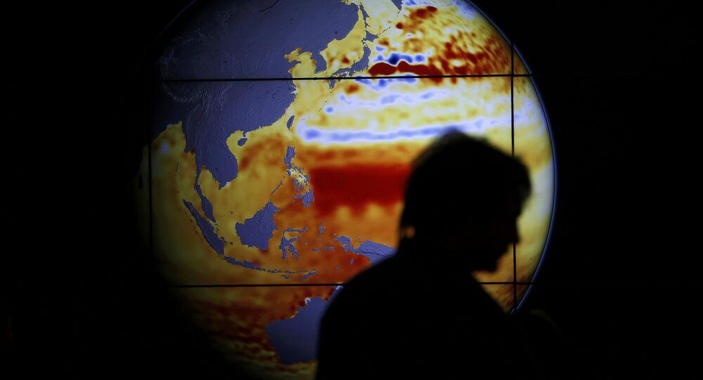 Rapport du GIEC: au-delà de cette limite, votre planète n'est plus valable