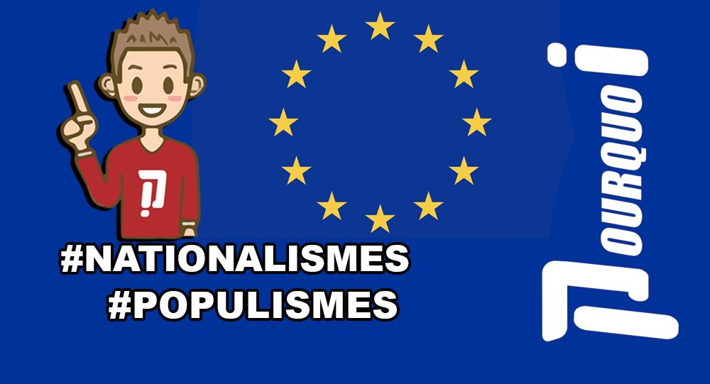 Pourquoi les populistes ne gagneront pas les élections européennes