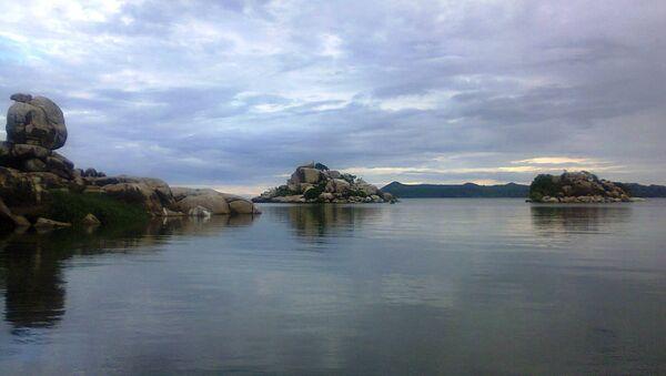 Le lac Victoria en Tanzanie - Sputnik France