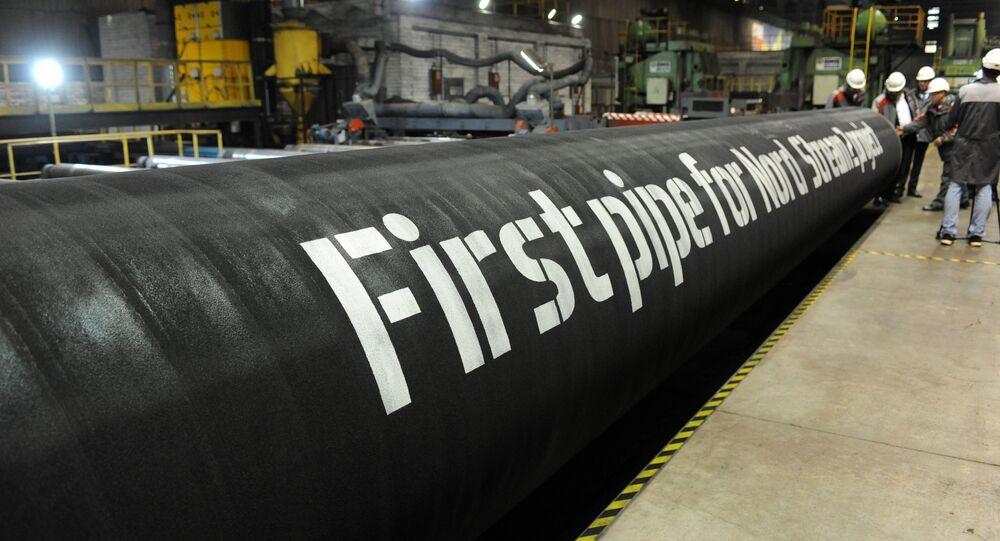 «En aucune circonstance, le GNL US ne pourra faire concurrence au gaz russe en Europe»