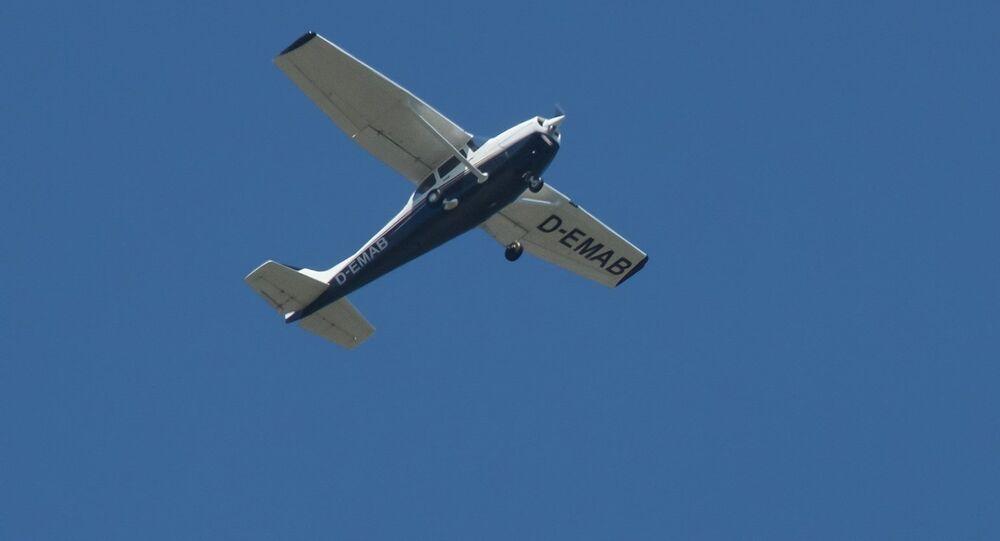 Cessna. Image d'illustration