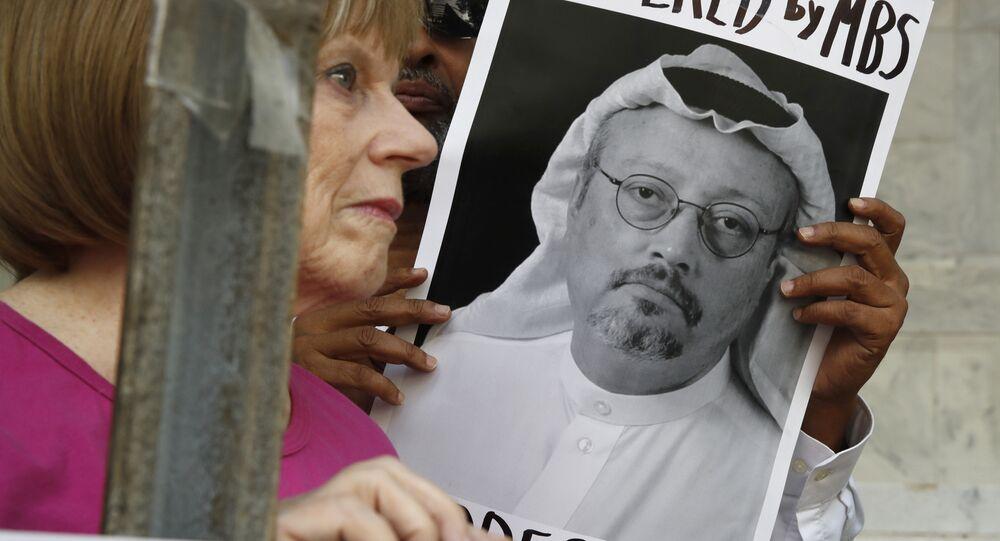 Un média turc affirme que Khashoggi a été décapité après s'être fait couper les doigts