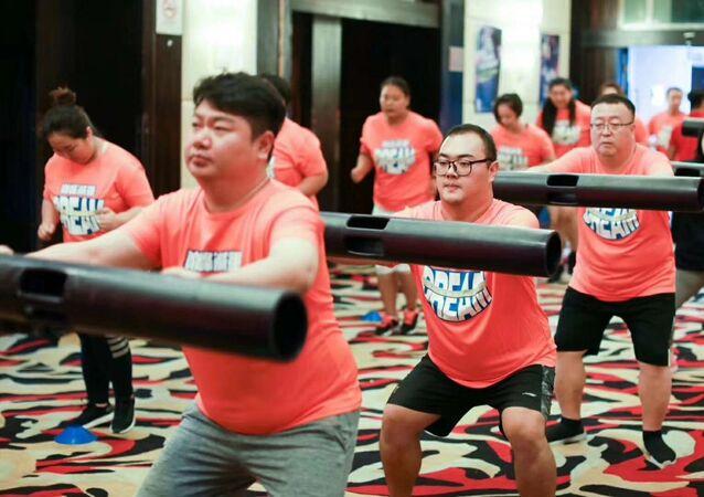 Quelles sont les raisons de la hausse alarmante de l'obésité et du surpoids en Chine?