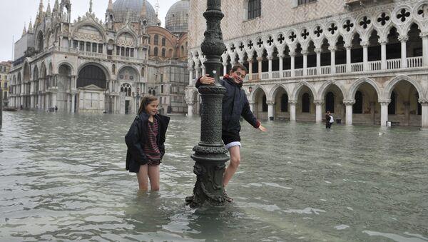 Les 10 villes méditerranéennes qui risquent d'être prochainement inondées - Sputnik France