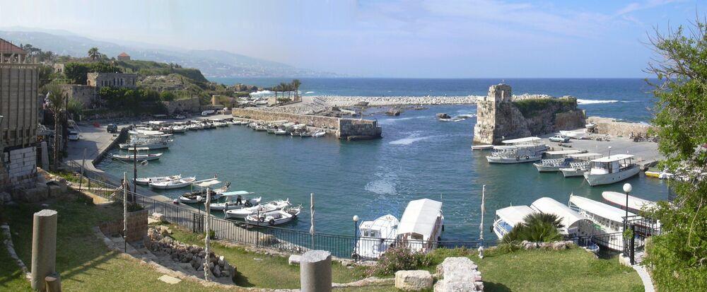 Les 10 villes méditerranéennes qui risquent d'être prochainement inondées