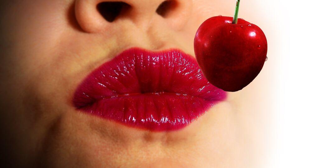 lèvres (image d'illustration)