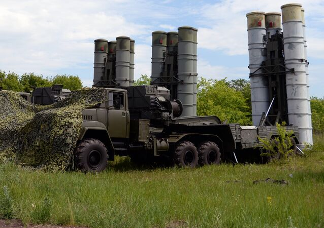 S-300 russes