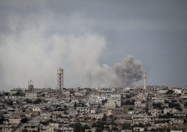 Idlib, archives