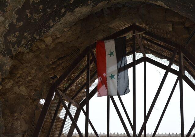 A Alep