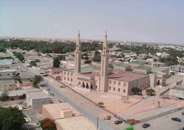 Nouakchott, Mauritanie