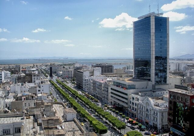 Tunis, image d'illustration