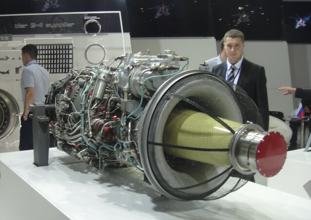 Un entretien de qualité sera garanti aux moteurs d'hélicoptères russes en Asie du Sud-Est