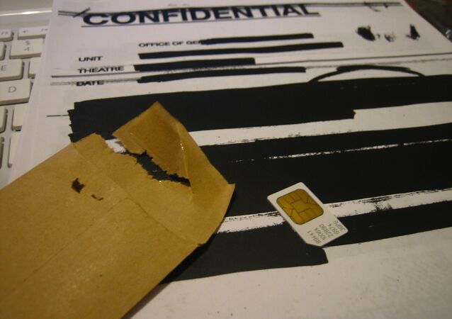 Informations confidentielles