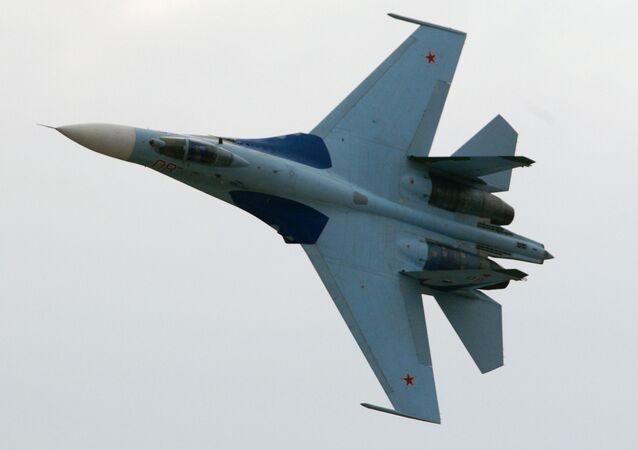 Un Su-27