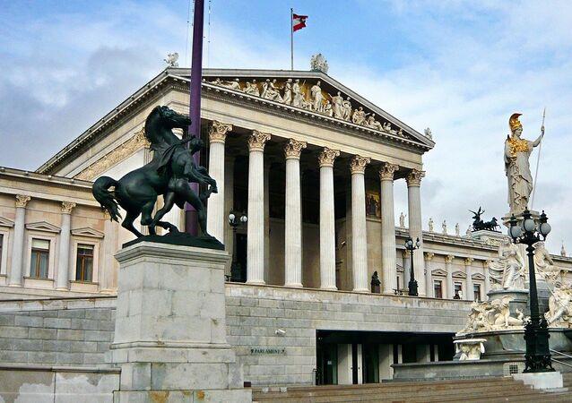 parlement autrichien