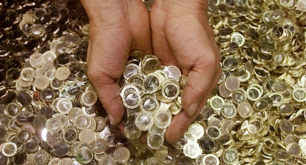 Pièces d'euro