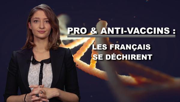 Pro et anti-vaccins: les Français se déchirent. - Sputnik France