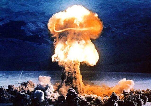 La guerre nucléaire est plus proche qu'on ne le croit