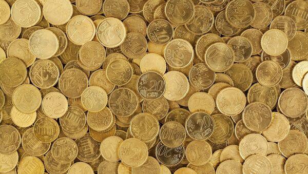 coins - Sputnik France