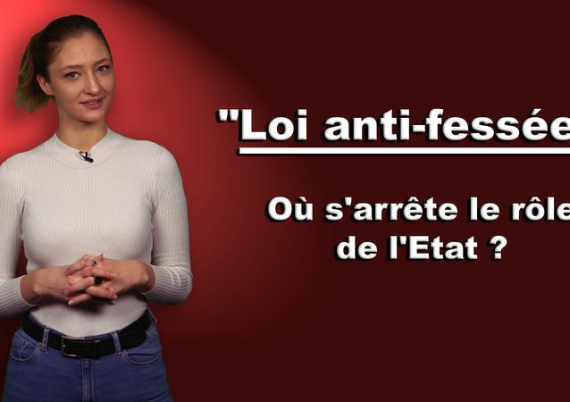 «Loi anti-fessée»: où s'arrête le rôle de l'État?