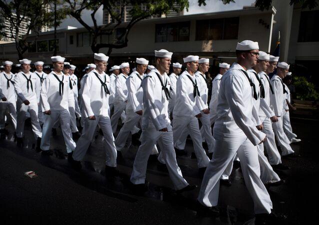 Des marins américains (Archivbild)
