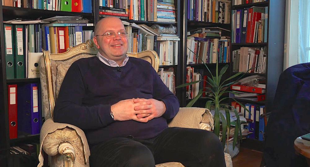 Gueorgui Chepelev