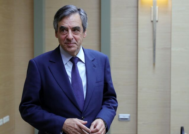 François Fillon (photo d'archives)