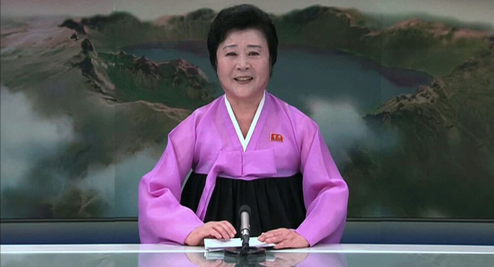 Ri Chun-hee
