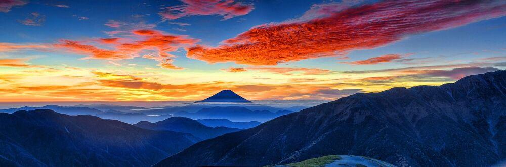 Les paysages les plus pittoresques du monde