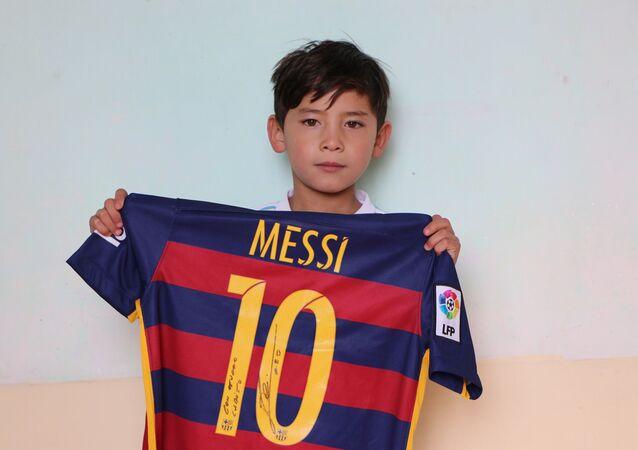 Petit Messi
