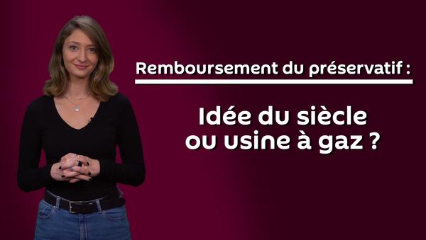 Remboursement du préservatif :  idée du siècle ou usine à gaz ? - Sputnik France