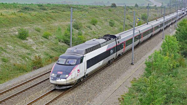 Le Maroc a lancé fin 2018 sa première ligne de TGV - Sputnik France