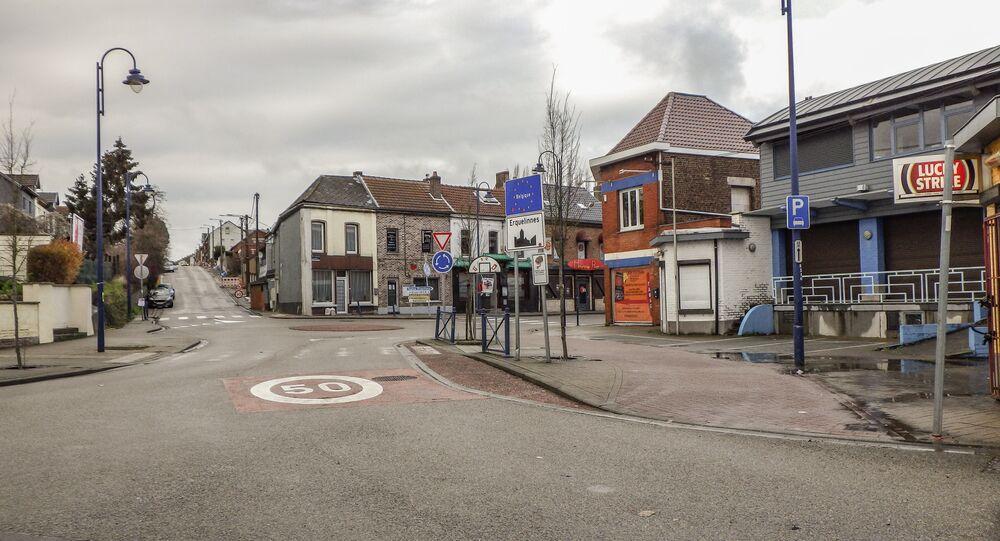 Erquelinnes, Belgique