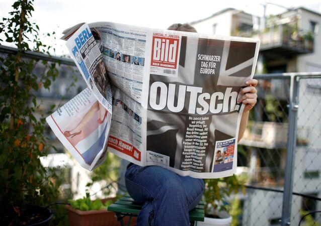 «Ce cas ne sera pas étouffé»: des journalistes allemands parlent de l'affaire Der Spiegel