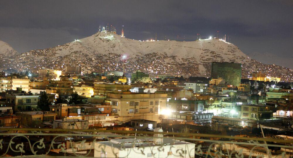 Kaboul (archive photo)