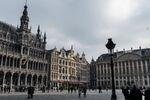 Города мира. Брюссель
