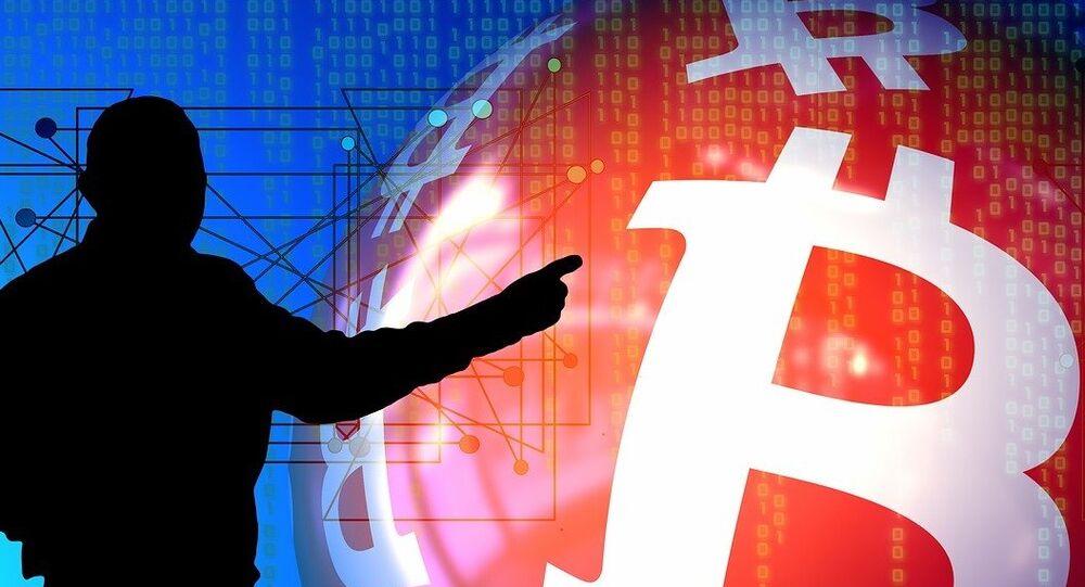 Financial network