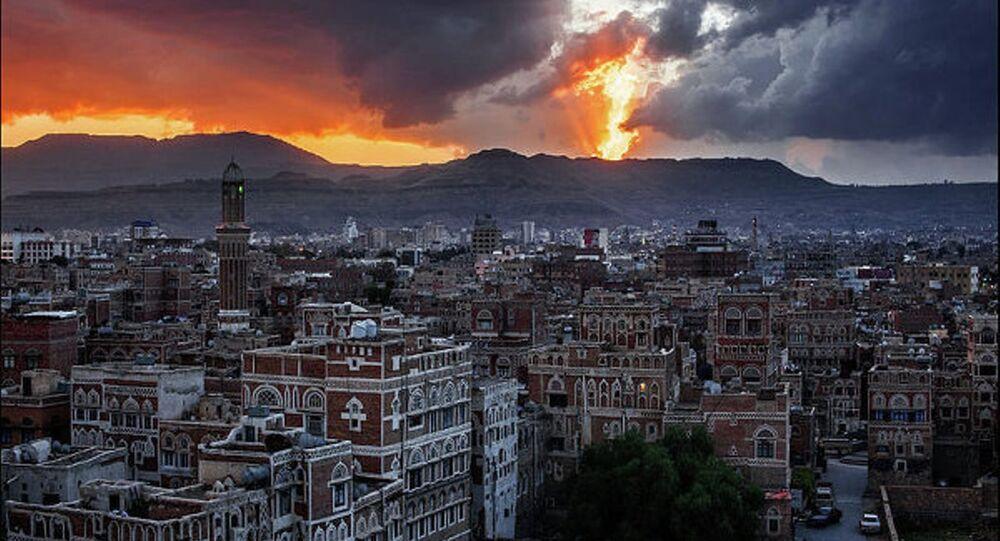 Yémen, image d'illustration