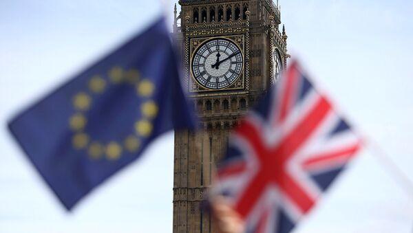 Brexit - Sputnik France