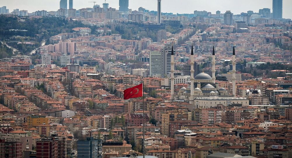 Turquie (photo d'archives)