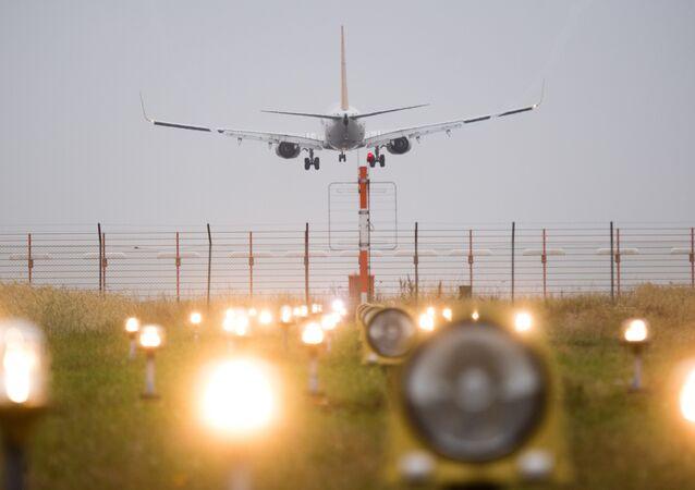 Aéroport de Hanovre