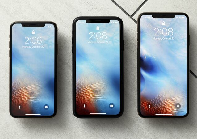 Des iPhone X, image d'illustration