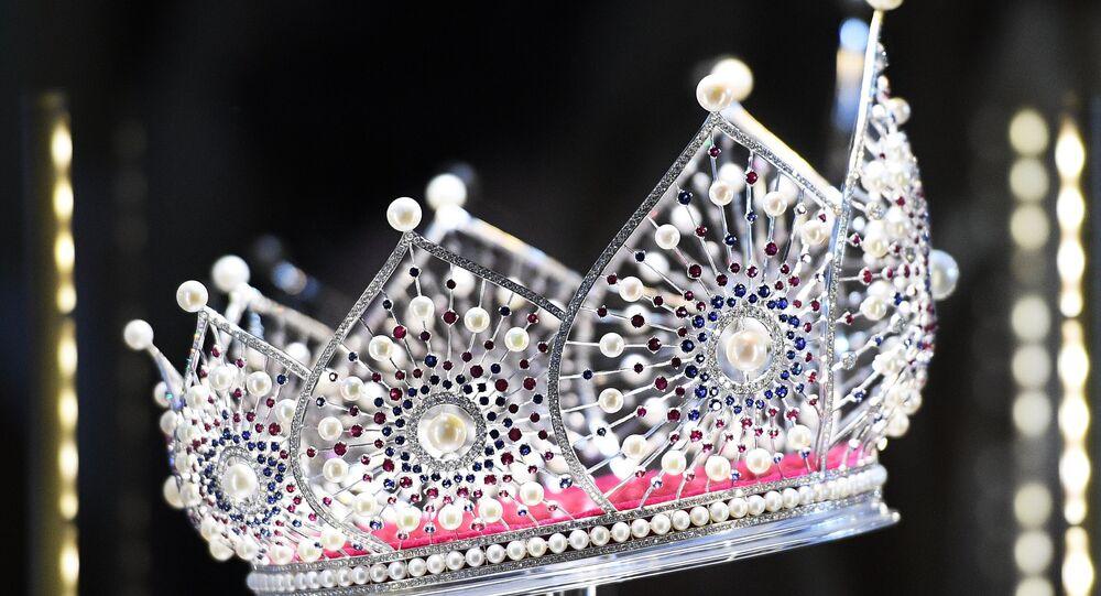 Une couronne (image d'illustration)