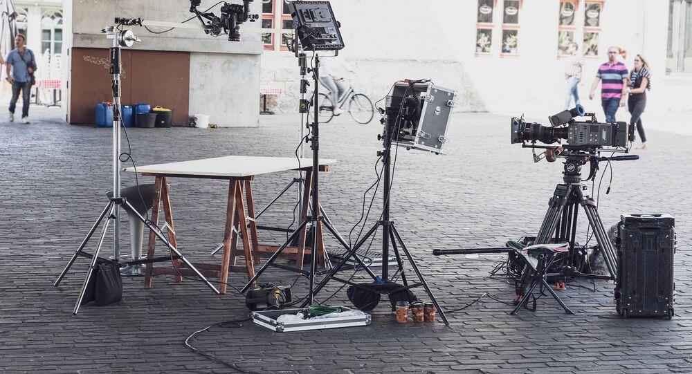 Caméras (image d'illustration)