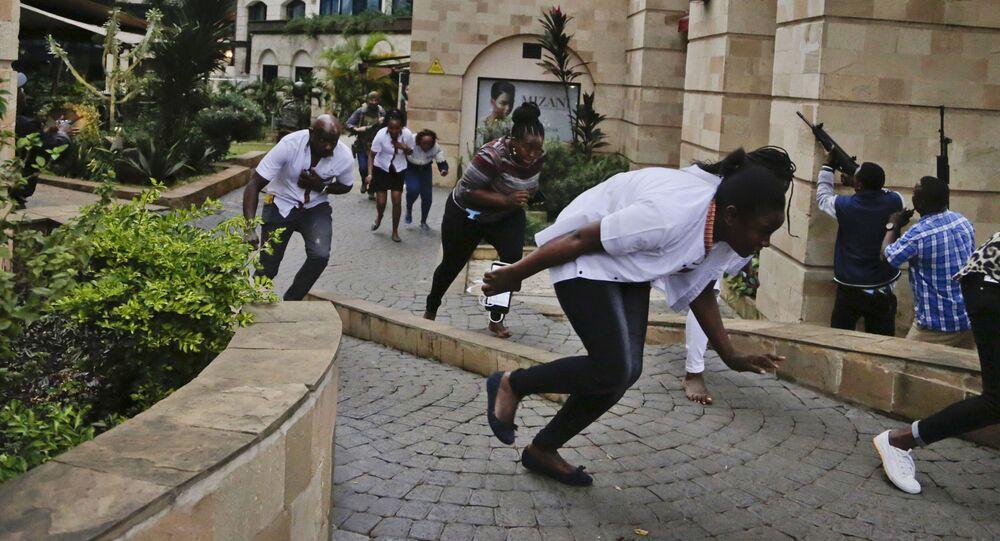Attaque de l'hôtel Dusit de Nairobi