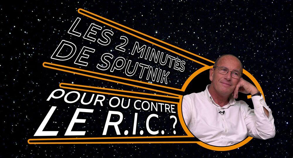 Deux Minutes de Sputnik