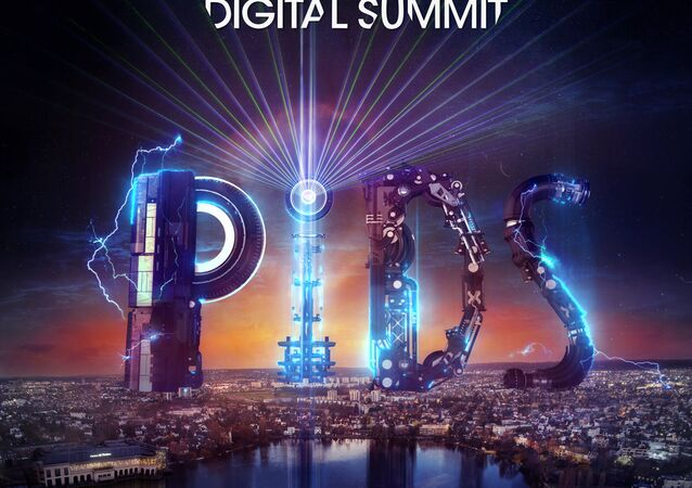 Paris Images Digital Summit (PIDS) 2019