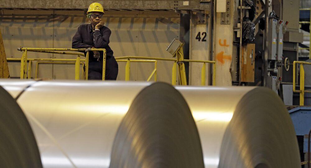 L'UE limite ses importations d'acier