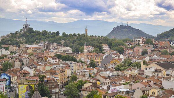 Plovdiv - Sputnik France