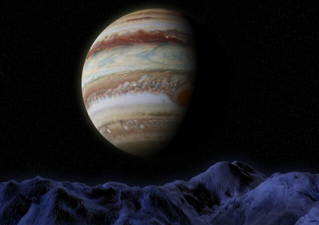 Jupiter (image d'illustration)